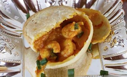 5 lugares pra você comer no centro de Goiânia por R$ 5