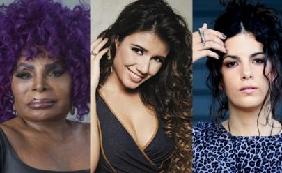 Artistas brasileiros ganhadores do Grammy Latino 2016