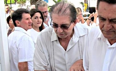 João de Deus é preso após se entregar à polícia em Goiás