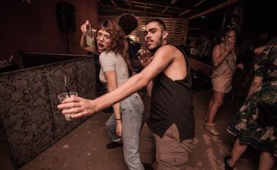 Opções de eventos para passar o dia dos namorados solteiro em Goiânia