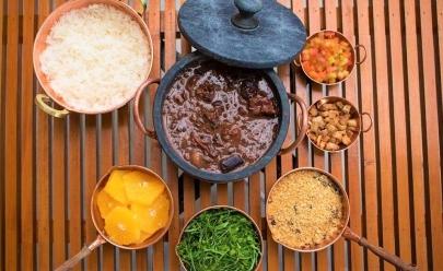 Restaurante Rio Bahia oferece 30% de desconto com o Clube Curta Mais