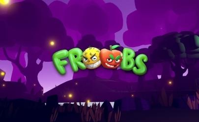 Em Uberlândia, Froobs - Os Invasores da Floresta do Reino é atração gratuita em brincadeira de realidade virtual