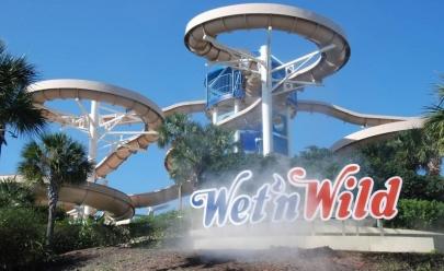 Wet'n Wild: parque aquático tem interesse de abrir unidade em Brasília