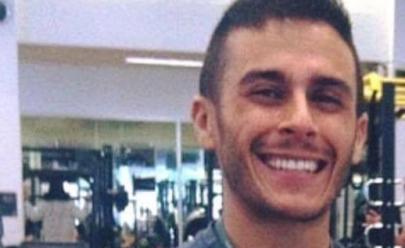 Professores e alunos de academia em Goiânia fazem homenagem emocionante ao personal trainer Jannos Souza