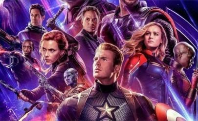 Esta é a ordem cronológica para entender melhor todos os filmes da Marvel