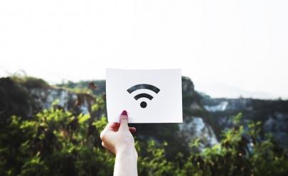 Destinos de ecoturismo no Brasil vão ganhar internet grátis e de qualidade 24 horas