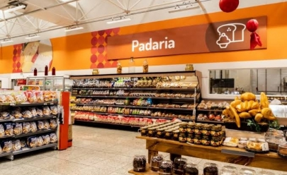 Rede de supermercados abre 438 vagas de emprego este mês