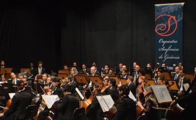 Orquestra Sinfônica de Goiânia faz especial Beethoven 250 anos com entrada franca