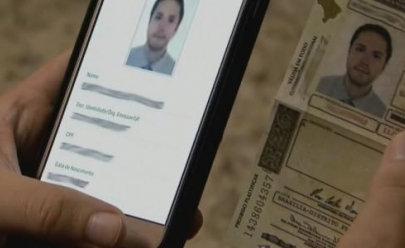 CNH digital passa a valer no Distrito Federal