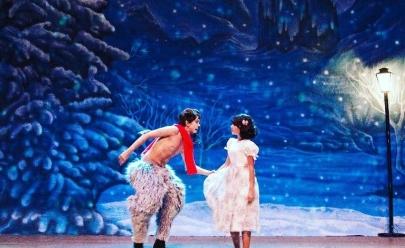 Goiânia recebe espetáculo infantil 'As Crônicas de Nárnia' em apresentação única