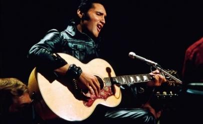 Elvis 68′ Comeback: filme sobre Elvis Presley terá exibição única em cinema de Uberlândia