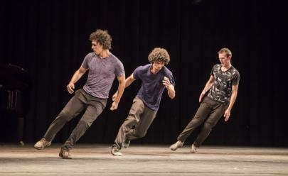 Companhia de dança comemora duas décadas com espetáculos em Brasília