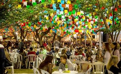 Com tema da Copa, Festa Junina do Iate Clube de Brasília terá comidas típicas, shows e quadrilhas