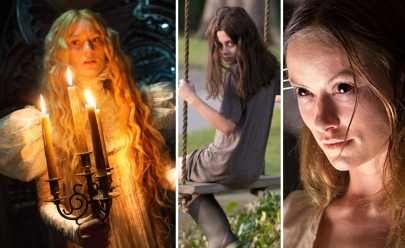 10 filmes de terror na Netflix que vão tirar o seu sono