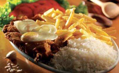 5 restaurantes para você almoçar bem pagando pouco em Brasília