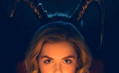 O Mundo Sombrio de Sabrina ganha teaser tenebroso; série chega em outubro na Netflix