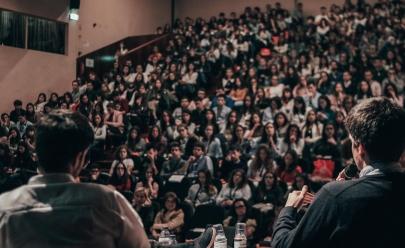 Palestras trazem especialistas sobre cidadania, mobilidade e sustentabilidade em evento gratuito em Goiânia