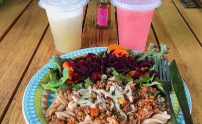 Viva+Leve Gastronomia Light: novo achadinho prova que a alimentação podeser saudável e gostosa