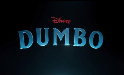 Disney divulga prévia de Dumbo dirigido por Tim Burton