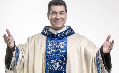 Padre Chrystian Shankar da TV Canção Nova dará palestra em Uberlândia