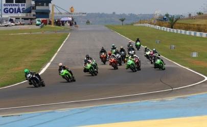 Autódromo de Goiânia recebe a Goiás Superbike neste final de semana