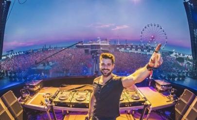 De Goiânia para o mundo: Alok é o DJ brasileiro mais importante de todos os tempos