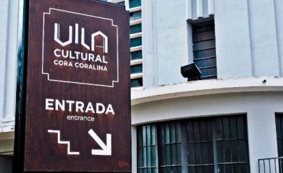 """Villa Cultural recebe exposição """"20 anos Teatro Ritual"""" no centro de Goiânia"""