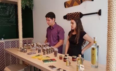 Segunda edição de feira gastronômica reúne expositores, oficinas e bate-papo em Brasília
