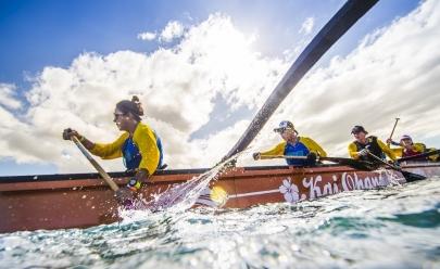 Brasília recebe maior festival de esportes aquáticos da América Latina