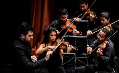 Orquestra Capital Philharmonia se apresenta em Brasília
