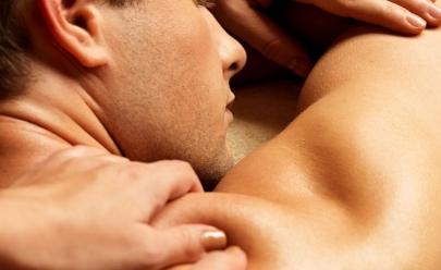 Massagem Tântrica: saiba que é e onde encontrar em Goiânia