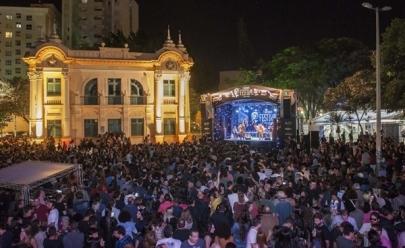 Fundinho Festival - Jazz e Blues tem datas confirmadas para acontecer em Uberlândia