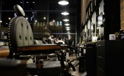 Maior barbearia de Goiânia entra na Black Friday com desconto inédito e exclusivo