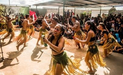Espetáculo gratuito passa por escolas de Brasília e promove conscientização de crianças e jovens