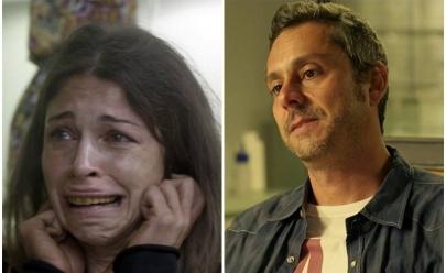 Grazi Massafera e Alexandre Nero são indicados ao Emmy Awards