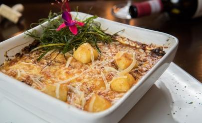 Restaurante de Brasília promove Festival Italiano