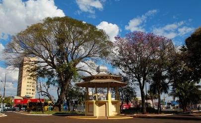 Uberlândia terá 'noite dos antigos carnavais' na Praça Clarimundo Carneiro