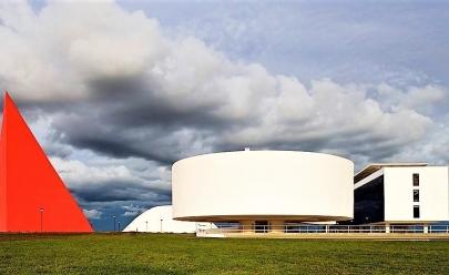 Centro Cultural Oscar Niemeyer inaugura Circuito Cultural nesta quarta-feira