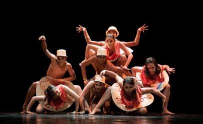 Evento de dança agita a programação cultural de Brasília