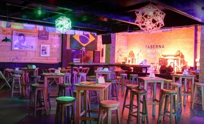 Do rock ao sertanejo: Boate traz programação especial para esta semana em Goiânia
