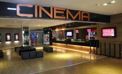 12º mostra de cinema do Lumière divulga programação