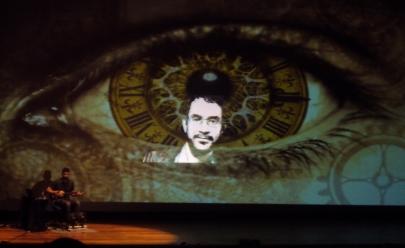Espetáculo Cronovisor - Renato Russo de Corpo e Alma em Brasília