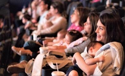 CineMaterna exibe sessão especial de 'Capitã Marvel' nesta quarta-feira