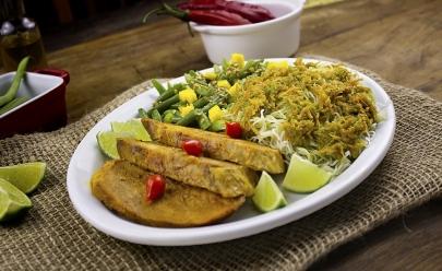 Restaurante em Águas Claras lança pratos low carb e fitness a partir de R$24,90