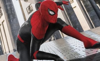 Homem-Aranha: Longe de Casa ganha novo trailer e avisa: contém spoilers de Vingadores: Ultimato