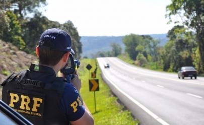Justiça Federal determina que PRF volte a usar radares nas rodovias