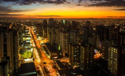 Goiânia pode ter primeiro restaurante com vista panorâmica a mais de 60 metros de altura