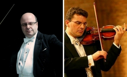 BSB In Concert: maestro e solista realizam concerto gratuito em Brasília