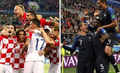 Confira horários e detalhes da fase final da Copa do Mundo da Russia 2018