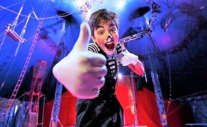 'Respeitável Público' o mundo do circo invade Goiânia com programação gratuita nesta semana
